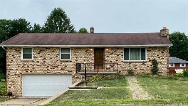 197 Bantam Ridge Road, Wintersville, OH 43953 (MLS #4210175) :: The Holly Ritchie Team