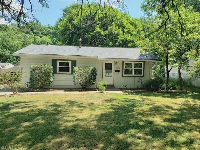 1155 Madrid Drive, Akron, OH 44313 (MLS #4210183) :: The Jess Nader Team | RE/MAX Pathway