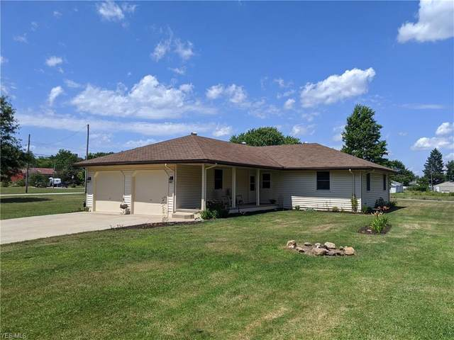 2955 Haynes Avenue, Norton, OH 44203 (MLS #4210205) :: The Crockett Team, Howard Hanna