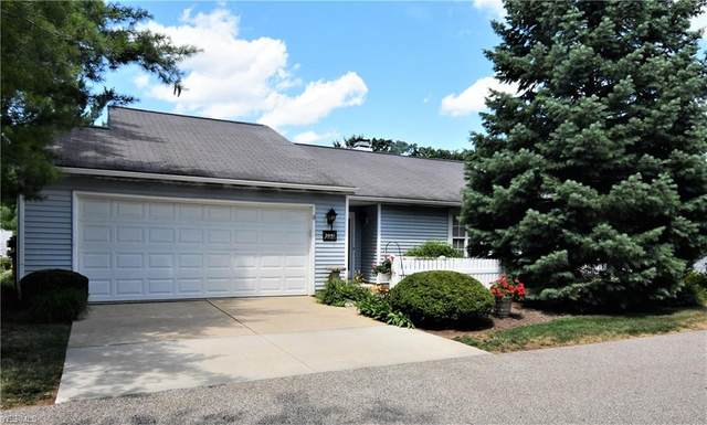 2041 Williamston Court, Akron, OH 44313 (MLS #4210223) :: The Jess Nader Team | RE/MAX Pathway