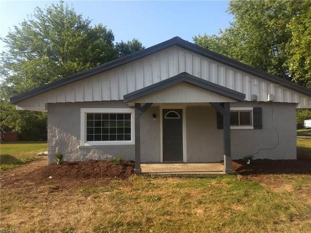 4110 Cheryl Avenue SW, Canton, OH 44706 (MLS #4210232) :: Tammy Grogan and Associates at Cutler Real Estate