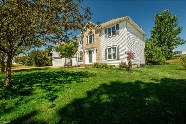 6704 Bridgestone Circle NE, Canton, OH 44721 (MLS #4210270) :: Tammy Grogan and Associates at Cutler Real Estate