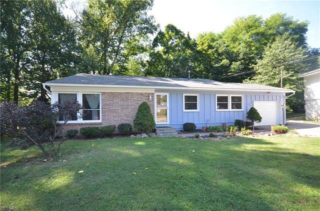 542 Tammery Drive, Tallmadge, OH 44278 (MLS #4210279) :: RE/MAX Trends Realty