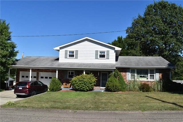 100 Overlook Court, St. Clairsville, OH 43950 (MLS #4210285) :: Select Properties Realty