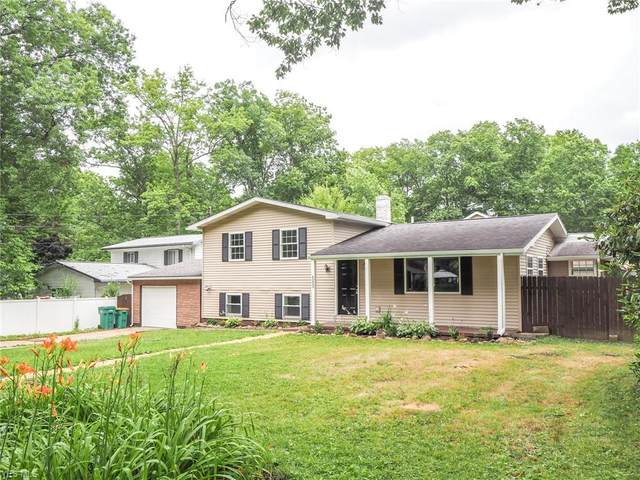 4223 Beckley Road, Stow, OH 44224 (MLS #4210317) :: Tammy Grogan and Associates at Cutler Real Estate