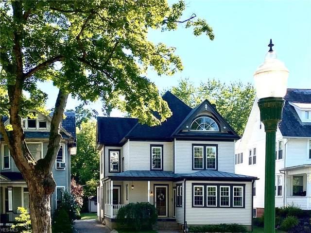 525 Third Street, Marietta, OH 45750 (MLS #4210321) :: RE/MAX Trends Realty