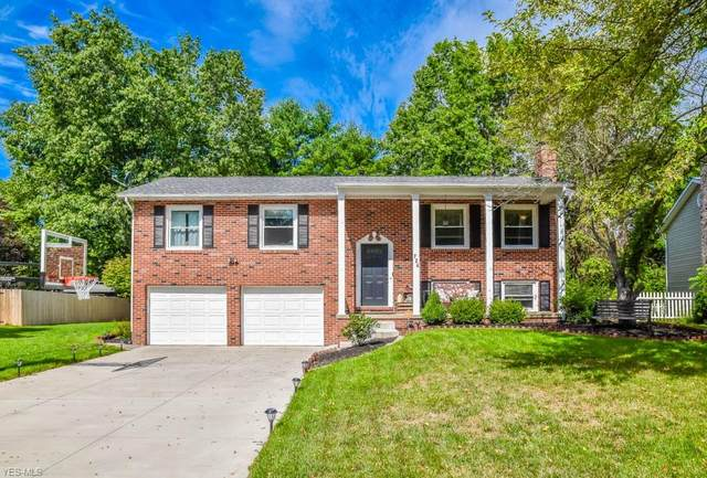 726 Dan Avenue, Canal Fulton, OH 44614 (MLS #4210325) :: Tammy Grogan and Associates at Cutler Real Estate