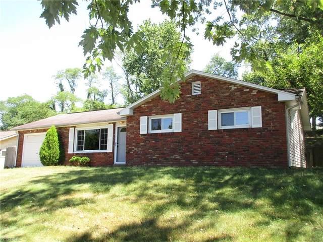 207 Wyoming Road, Marietta, OH 45750 (MLS #4210352) :: Select Properties Realty