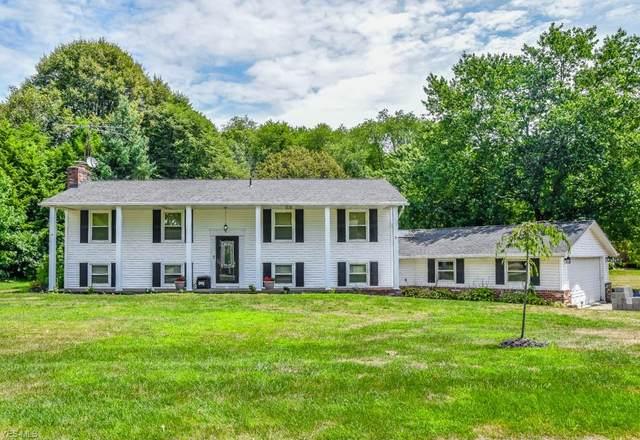 6544 Chesham Avenue NE, Canton, OH 44721 (MLS #4210379) :: Tammy Grogan and Associates at Cutler Real Estate