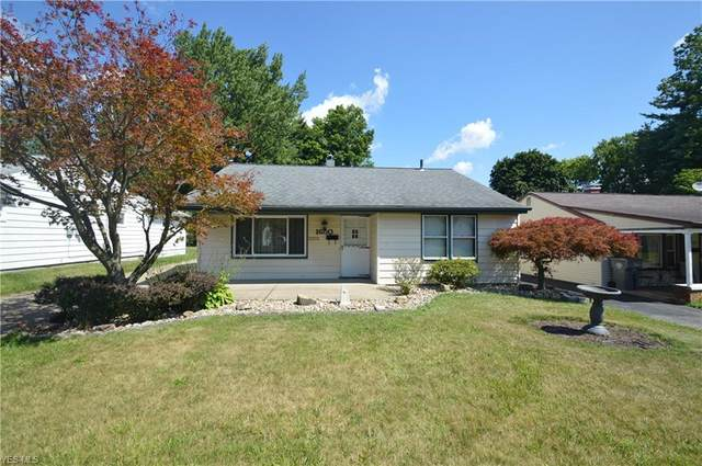 1650 Chattanooga Avenue, Youngstown, OH 44514 (MLS #4210390) :: The Art of Real Estate