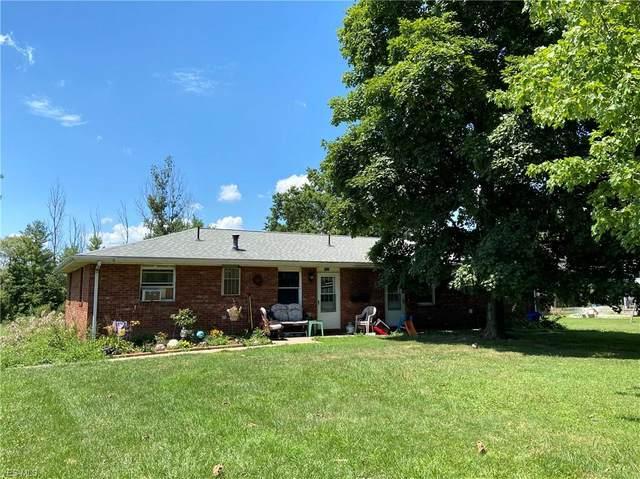 2133-2137 Custer Orangeville Road, Masury, OH 44438 (MLS #4210391) :: TG Real Estate