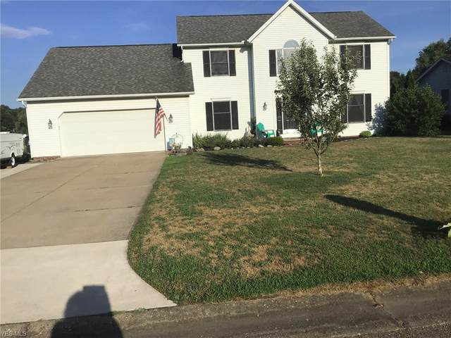 12414 Waterfall Avenue NW, Uniontown, OH 44685 (MLS #4210402) :: Tammy Grogan and Associates at Cutler Real Estate