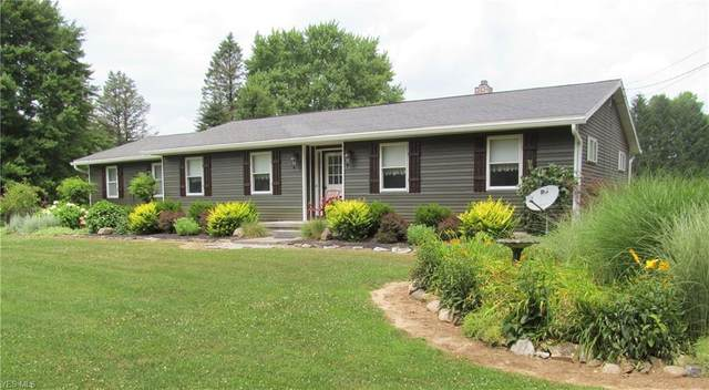 3681 Minor Road, Copley, OH 44321 (MLS #4210405) :: Select Properties Realty