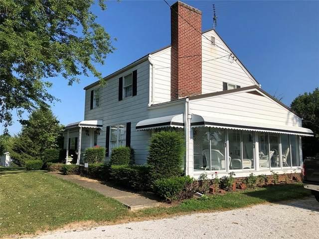 8621 Columbus Road NE, Louisville, OH 44641 (MLS #4210413) :: Tammy Grogan and Associates at Cutler Real Estate