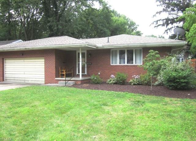 426 Bowman Drive, Kent, OH 44240 (MLS #4210415) :: The Jess Nader Team | RE/MAX Pathway