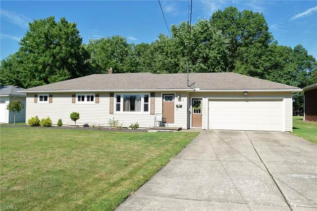 924 Pinecrest Road, Girard, OH 44420 (MLS #4210419) :: Select Properties Realty