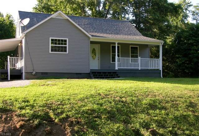 43 Stockton Lane, St Marys, WV 26170 (MLS #4210421) :: The Jess Nader Team | RE/MAX Pathway