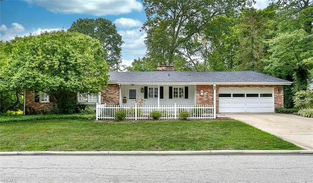 1850 Brookshire Road, Akron, OH 44313 (MLS #4210436) :: The Jess Nader Team | RE/MAX Pathway