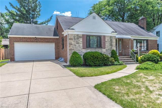 9541 Enderby Drive, Cleveland, OH 44130 (MLS #4210444) :: The Art of Real Estate