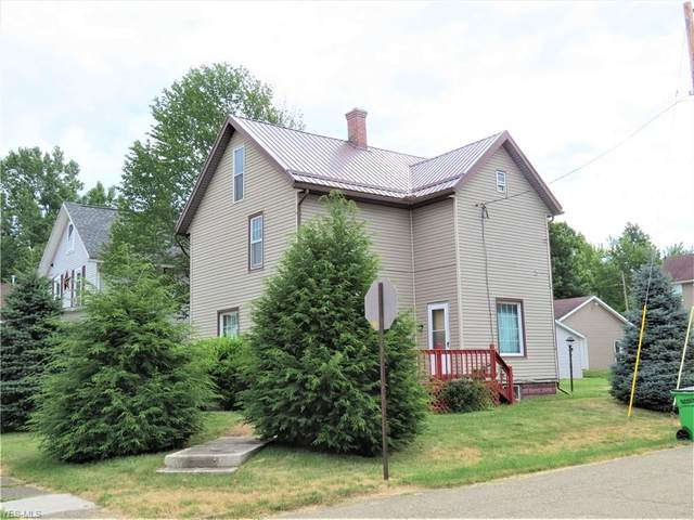 404 High Street NW, Carrollton, OH 44615 (MLS #4210452) :: The Art of Real Estate
