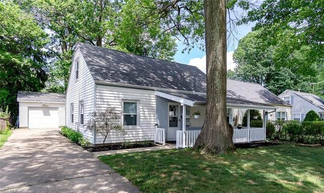 367 Victor Avenue, Cuyahoga Falls, OH 44221 (MLS #4210456) :: Tammy Grogan and Associates at Cutler Real Estate