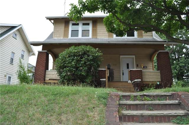 3115 11th Street SW, Canton, OH 44710 (MLS #4210475) :: Tammy Grogan and Associates at Cutler Real Estate