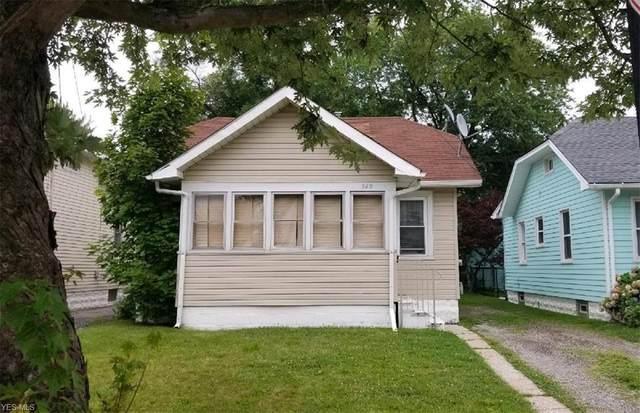 348 East Street, Fairport Harbor, OH 44077 (MLS #4210477) :: Select Properties Realty