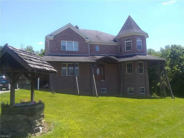 68121 Crosley Road, Bridgeport, OH 43912 (MLS #4210531) :: The Art of Real Estate