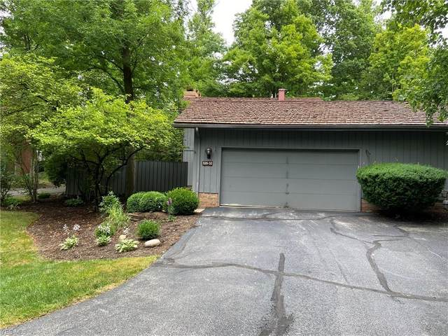 520-32 Russet Wood Lane 3-M, Aurora, OH 44202 (MLS #4210538) :: RE/MAX Trends Realty