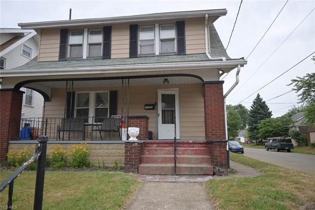 1152 Concord Avenue SW, Canton, OH 44710 (MLS #4210588) :: Tammy Grogan and Associates at Cutler Real Estate