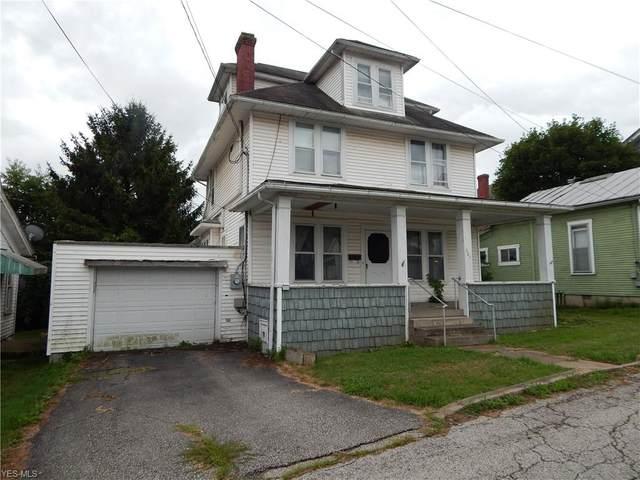 207 E Crown Avenue, Pennsboro, WV 26415 (MLS #4210601) :: RE/MAX Valley Real Estate