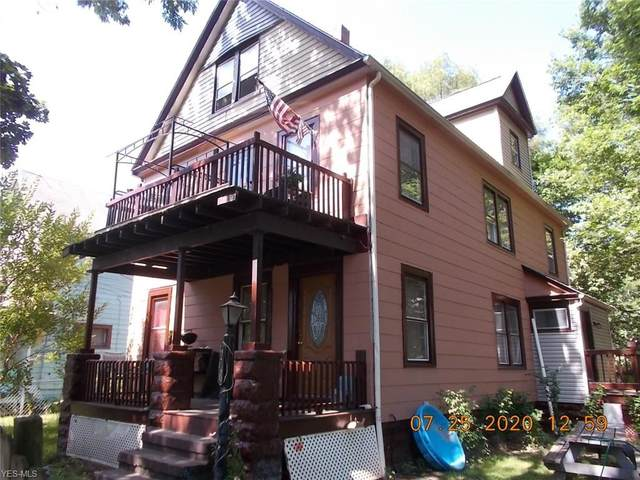 3290 W 17th Street, Cleveland, OH 44109 (MLS #4210651) :: Keller Williams Legacy Group Realty