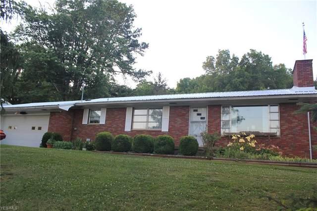201 Joy Street, Parkersburg, WV 26101 (MLS #4210655) :: Select Properties Realty
