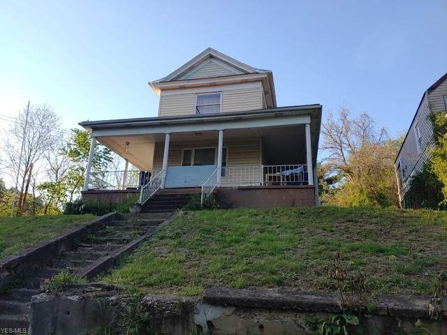 614 Belmont Street, Martins Ferry, OH 43935 (MLS #4210666) :: Tammy Grogan and Associates at Cutler Real Estate