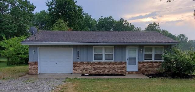 13390 Cowley Road, Columbia Station, OH 44028 (MLS #4210704) :: The Art of Real Estate