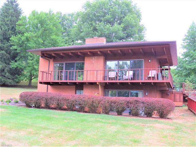 2748 Lodge Road SW, Sherrodsville, OH 44675 (MLS #4210715) :: The Crockett Team, Howard Hanna