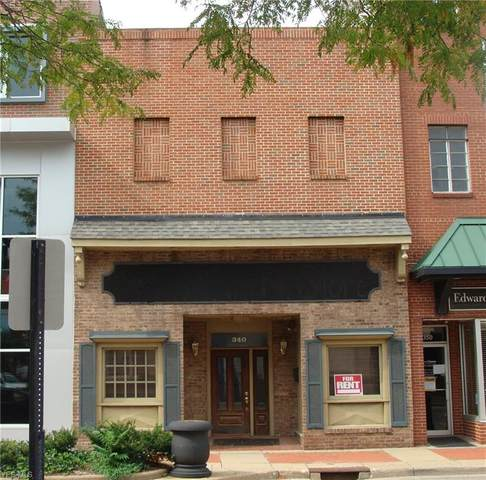 340 E State Street, Salem, OH 44460 (MLS #4210731) :: Keller Williams Chervenic Realty