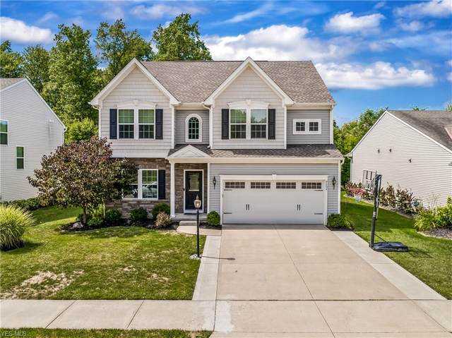 9204 Forest Lake Trail, Olmsted Falls, OH 44138 (MLS #4210732) :: The Art of Real Estate