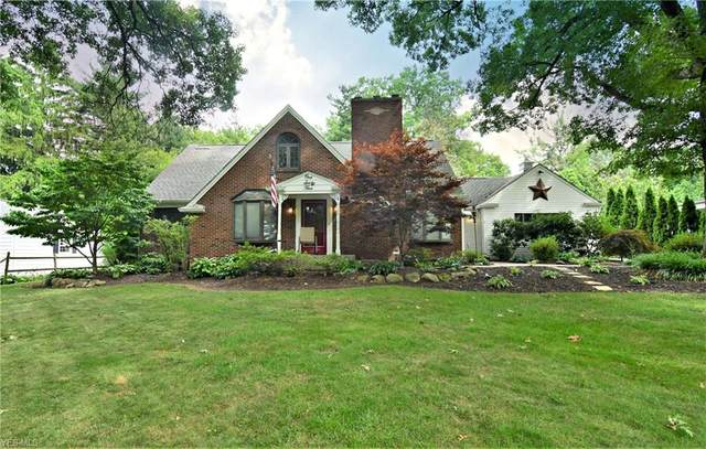 165 Schocalog Road, Akron, OH 44313 (MLS #4210828) :: The Jess Nader Team | RE/MAX Pathway
