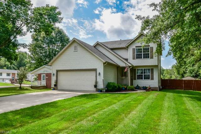 5900 Darletta Street SW, Navarre, OH 44662 (MLS #4210837) :: Tammy Grogan and Associates at Cutler Real Estate