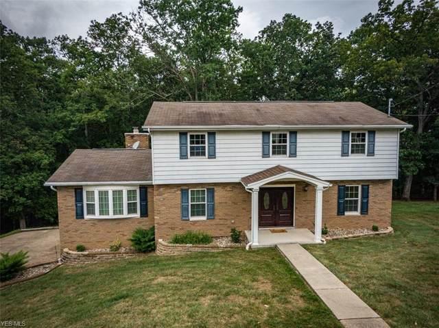 105 Briarwood Place, Parkersburg, WV 26104 (MLS #4210844) :: Select Properties Realty
