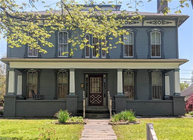 443 E Main, West Lafayette, OH 43845 (MLS #4210846) :: RE/MAX Valley Real Estate