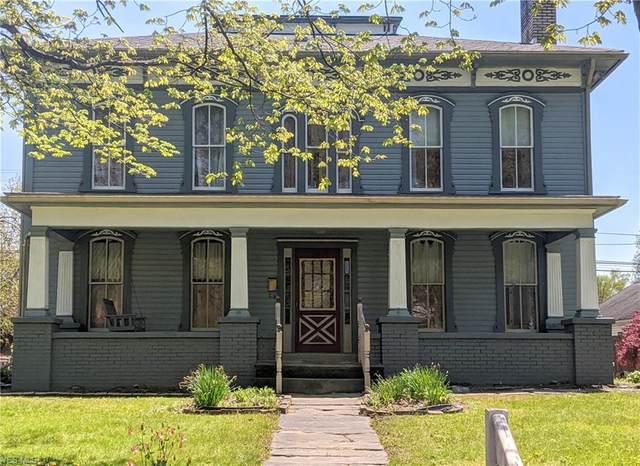 443 E Main, West Lafayette, OH 43845 (MLS #4210846) :: Keller Williams Chervenic Realty