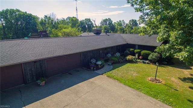 9171 Beeson Street NE, Louisville, OH 44641 (MLS #4210853) :: The Art of Real Estate