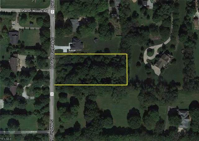 S Medina Line Road, Copley, OH 44321 (MLS #4210875) :: Select Properties Realty
