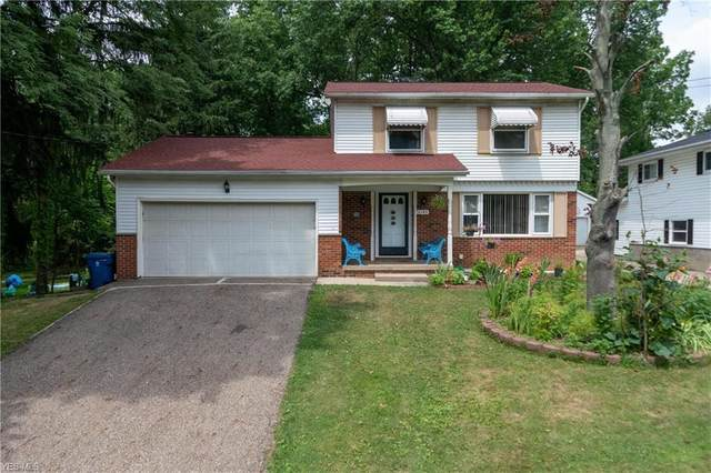 2145 Graham Road, Stow, OH 44224 (MLS #4210882) :: RE/MAX Above Expectations