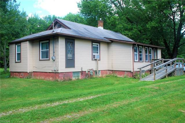1324 Bristol Champion Townline Road NW, Warren, OH 44481 (MLS #4210884) :: RE/MAX Valley Real Estate