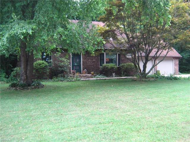 7000 Pinecrest Drive, Zanesville, OH 43701 (MLS #4210897) :: Select Properties Realty