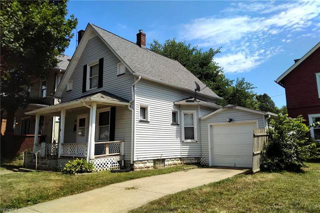 1420 14th Street NW, Canton, OH 44703 (MLS #4210911) :: Select Properties Realty