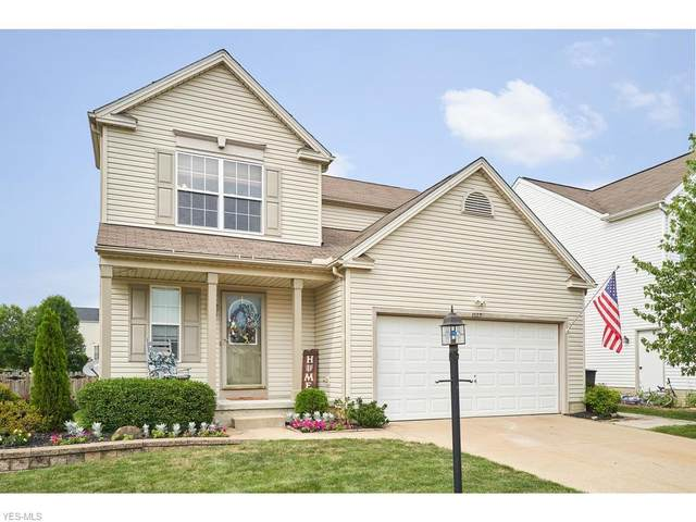1125 Ledgestone Drive, Wadsworth, OH 44281 (MLS #4210914) :: Select Properties Realty